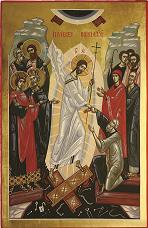Pastorala la Învierea Domnului
